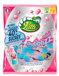 3 Sachets de bonbons Lutti - 3x130g (via Shopmium)