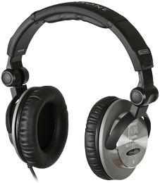 Casque audiophile Ultrasone HFI-680