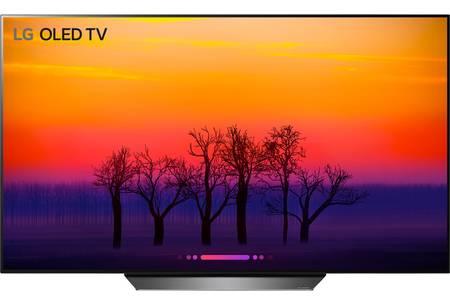 "TV 55"" LG OLED55B8 - 4K UHD, OLED, Smart TV (Via 100€ sur la carte) - St Orens de Gameville / Blagnac (31)"