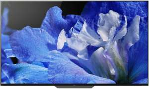 "TV 65"" Sony Sony KD-65AF8 - 4K UHD, OLED, Smart TV"