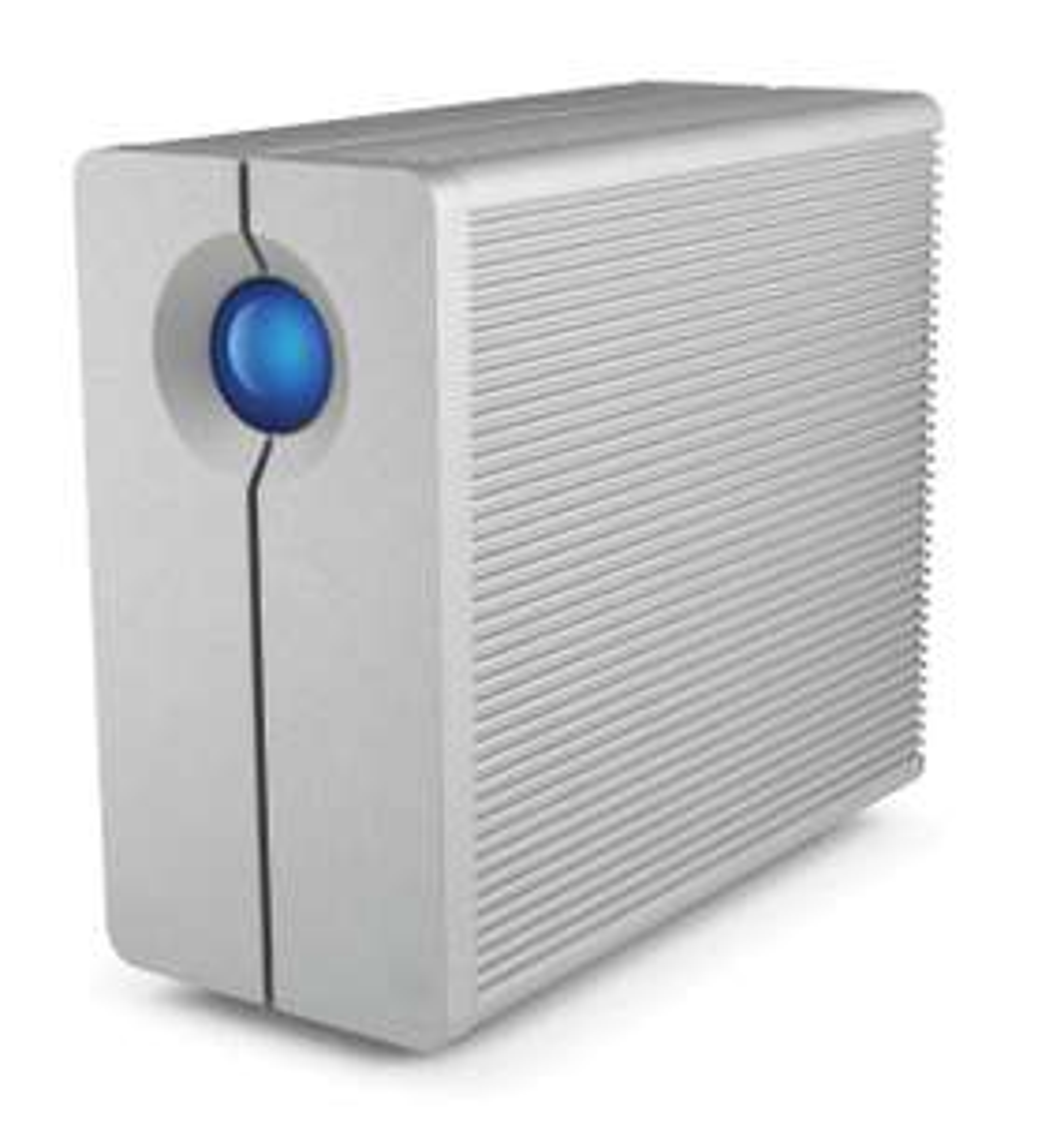 Dispositif de stockage externe LaCie 2big Quadra 10To (2 x 5To)