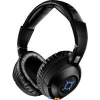 Casque audio bluetooth anti-bruit Sennheiser MM550X (codec apt-X)
