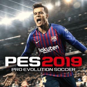 Jeu PES 2019 sur PS4 (Dématérialisé)