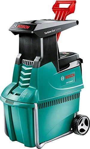 Broyeur de Végétaux Bosch AXT 25 TC - 2500W