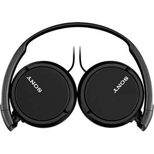 Casque Audio Sony Filaire Mdr Zx 110ap Dealabscom