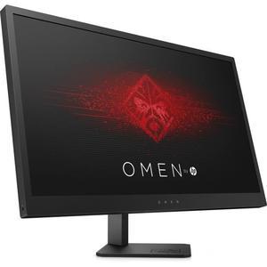 "Ecran PC 24.5"" HP Omen Z7Y57AA - FHD, 144Hz, 1 ms, FreeSync, Dalle TN, HDMI"