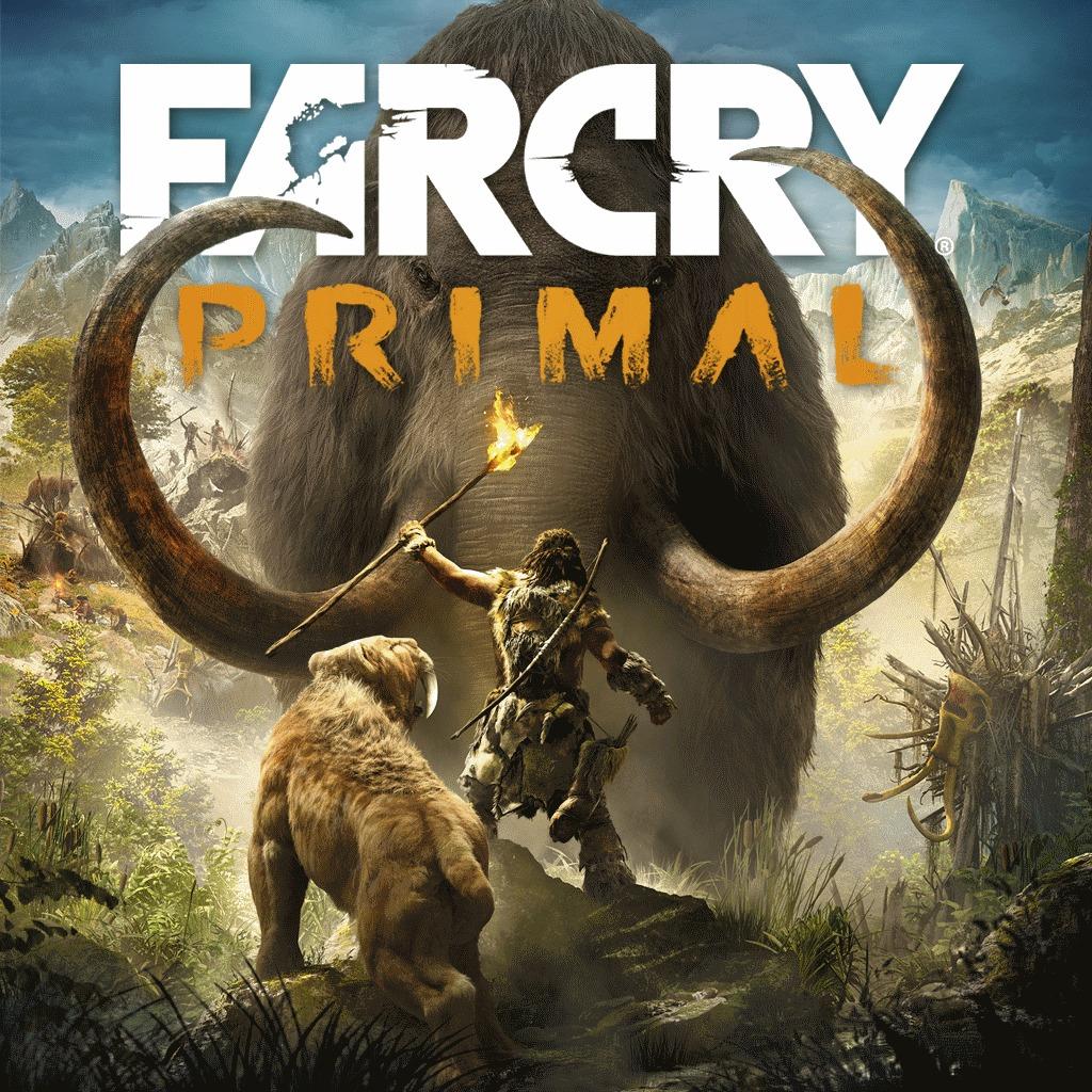 Far Cry Primal sur PC (Dématérialisé - Uplay)