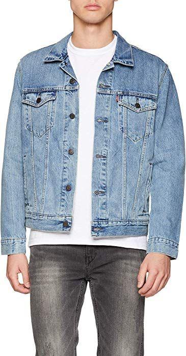 Veste Levi's Trucker Jeans ICY 0146
