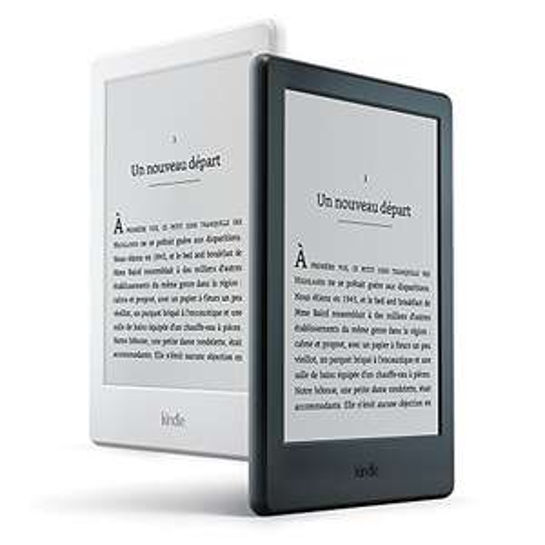 """Liseuse 6"""" Amazon Kindle (8ème Génération, avec offres spéciales)"""