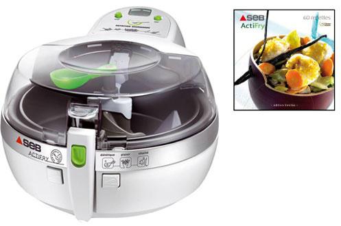 friteuse sans huile SEB Actifry AL 8000