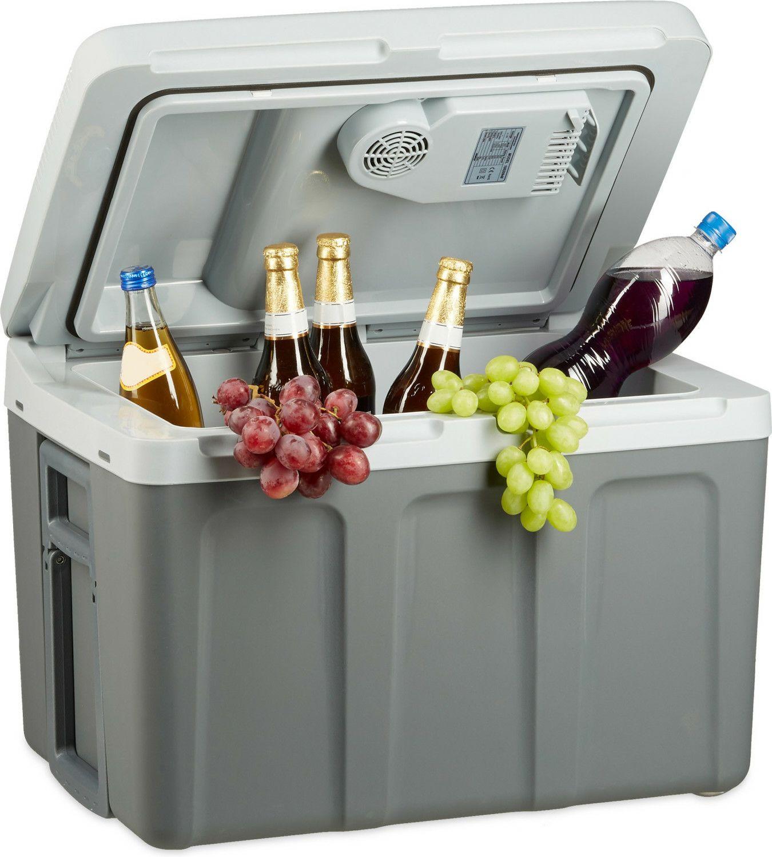 Glacière électrique Relaxdays - 40 litres