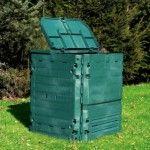Distribution gratuite de composteurs - Bordeaux Métropole (33)