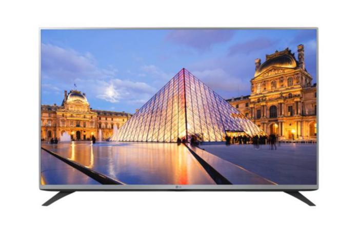 "TV LED 49"" LG 492014561 Full HD"