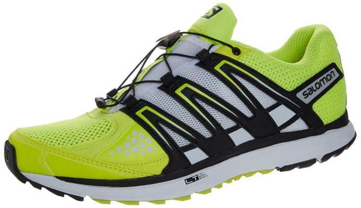 Chaussures de running Salomon X Scream (Tailles 43 à 46 2/3)