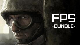 FPS Bundle: 7 jeux PC dont Rage + Killing Floor + Insurgency + F.E.A.R. 3... (Dématérialisés - Steam)