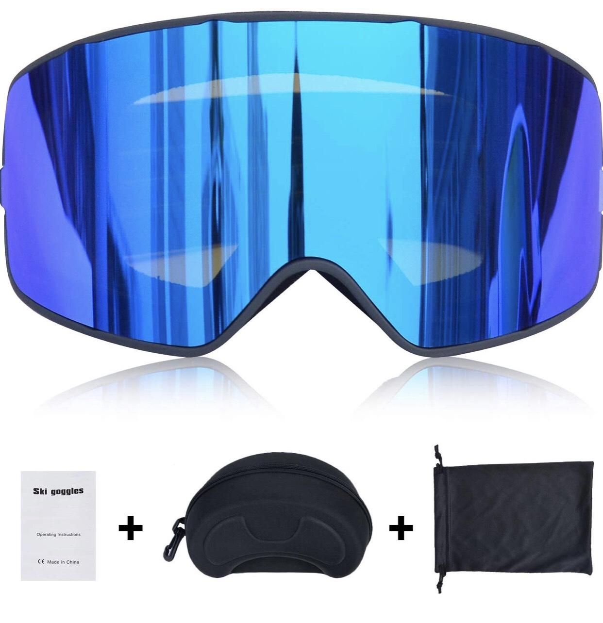 Masque de ski Fransport Protection S2 (vendeur tiers)