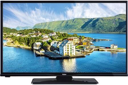 """TV 32"""" Haier LDH32V280 - HD, 2 x HDMI"""