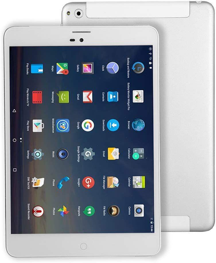 "Tablette 7.85"" Winnovo 4G - Android 5.1, 1Go RAM, 16Go ROM, Ecran IPS 1024x768 (vendeur tiers)"