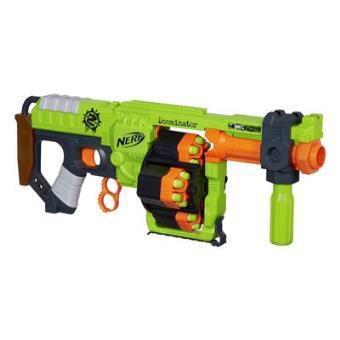 Jouet Pistolet Nerf Zombie Doominator