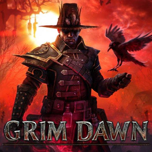 Grim Dawn sur PC (Dématérialisé - Steam)