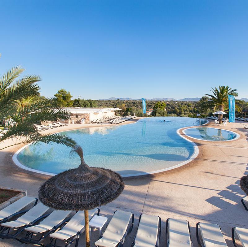 8 Jours / 7 Nuits au club 4* Marmara Del Mar à Majorque - Vols A/R, Transferts et formule tout compris, Mai 2019, prix par personne