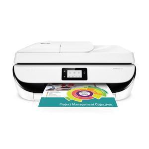 Imprimante HP Officejet 5232 - R/V automatique (via ODR de 30€)