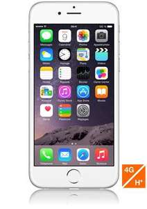 Apple iPhone 6+ 128Go à 769€ ou iPhone 6 128Go
