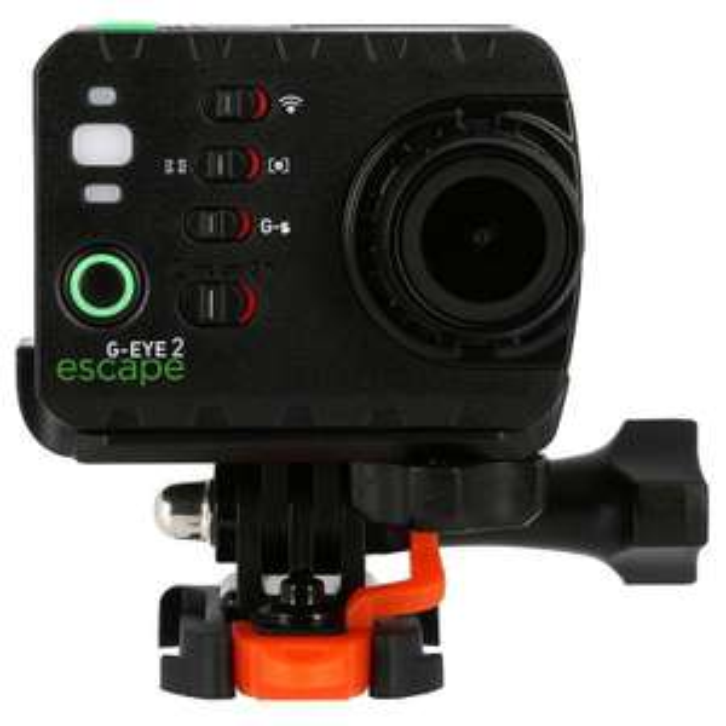 Caméra sportive Geonaute G-Eye 2 Escape FullHD