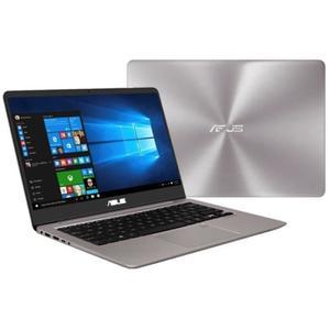 """Pc Portable 14"""" ASUS ZenBook UX410UA-GV354T - i5-8250U, RAM 8Go, SSD 256Go, écran full HD"""