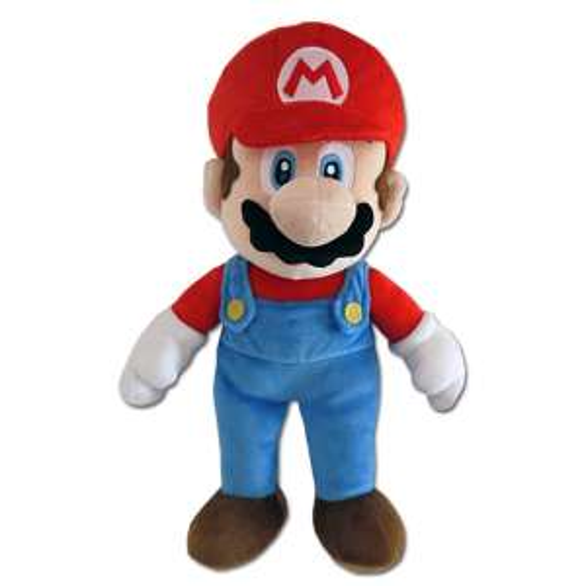 Peluche Nintendo Mario Bros 24 cm