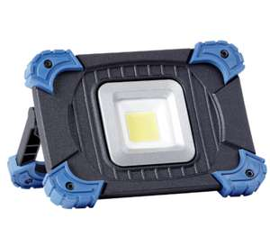 Projecteur LED sans-fil Light Zone - 10W