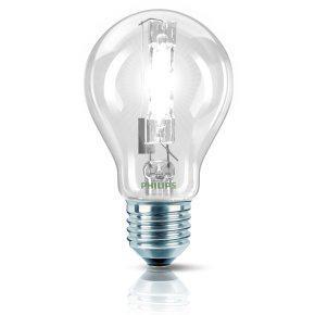 Ampoule Philips Eco Classic 53 W E27