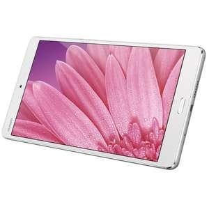 "Tablette Tactile 8,4"" Huawei  Mediapad M3 - 32Go ROM, 4Go RAM, Argent"