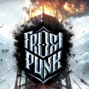 Frostpunk sur PC (Dématérialisé - Steam)