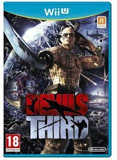 Devil's Third sur Wii U ou Rugby World Cup 2015 sur PS4