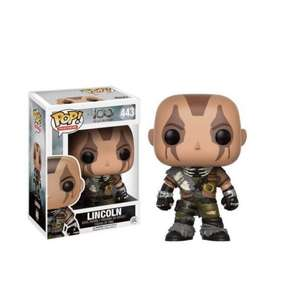 Figurine Funko Pop The 100 - Lincoln (Vendeur tiers)