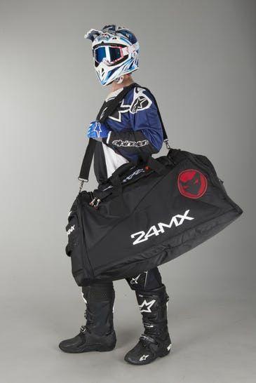 Grand sac de sport 24MX all-in-one