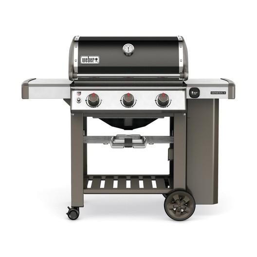 Barbecue à gaz Weber Genesis 2 e310 - Noir