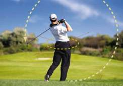 Initiation au golf: carte verte en 6 mois aux Golfs BlueGreen