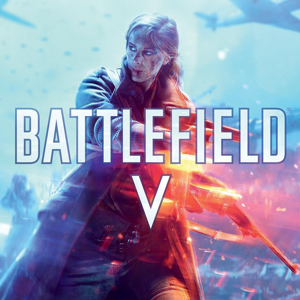 Jeu Battlefield V sur PC (Dématérialisé)