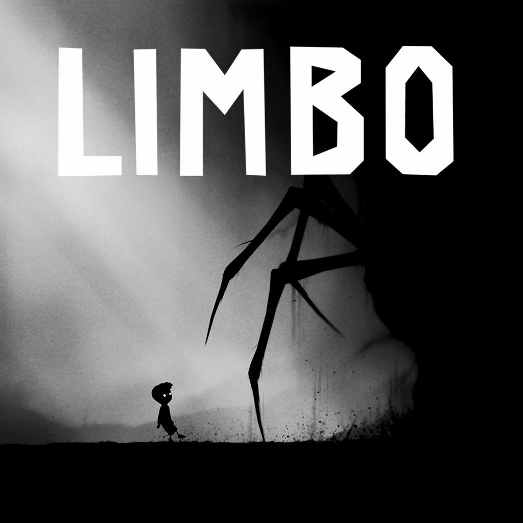 Jeu Limbo sur PC (Dématérialisé - Steam + DRM Free)