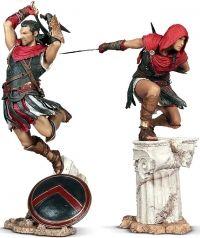 Figurine Assassin's Creed Odyssey- Alexios ou Kassandra