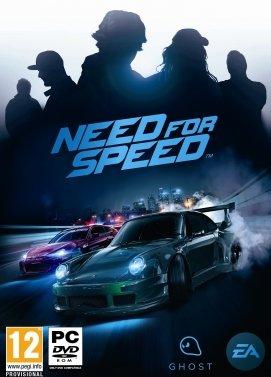 Need for Speed sur PC (dématérialisé)