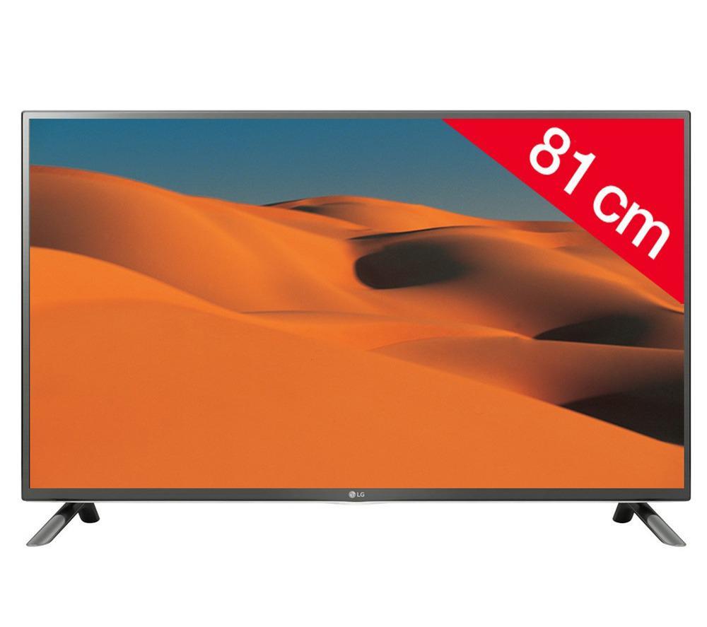 """TV 32""""  LG 32LF650V - LED - 3D -  Smart TV"""