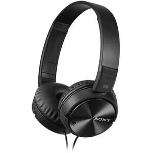 Casque Audio Filaire Sony Mdr Zx110na Dealabscom
