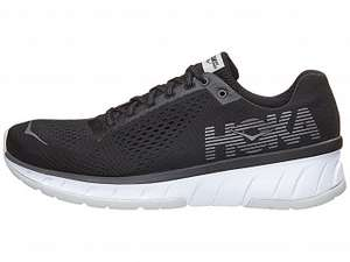 Chaussures Hoka One Cavu - blanc / noir (du 40 au 49 1/3)