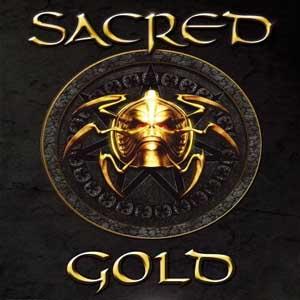 Sacred Gold sur PC (Dématérialisé - Steam)