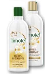 Lot de 2 Shampoing et/ou Après Shampoing Timotei - 2 x 300Ml