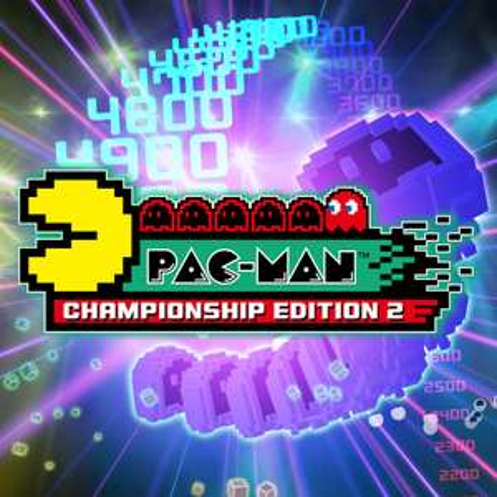 Pac-Man Championship Edition 2 sur PS4 (Dématérialisé)