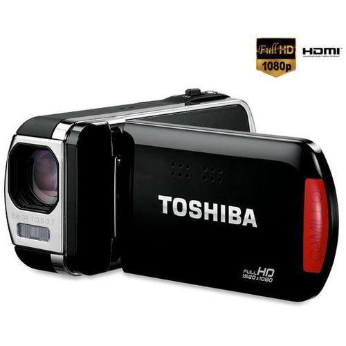 Camescope Toshiba Camileo SX500
